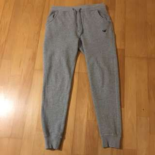 Amani Jeans 修身棉褲