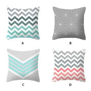Scandi Pillow Case Cheap Stylish Decor Designer