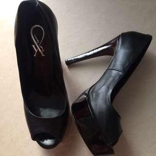 YK 14cm Heels
