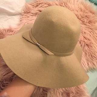 Wool Women's Hat