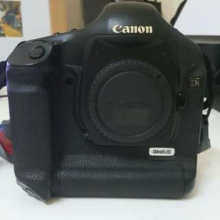 Canon 1D Mark 3