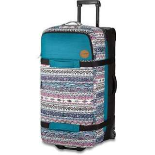 2 Piece Dakine Travel Set Luggage And Toiletry Bag