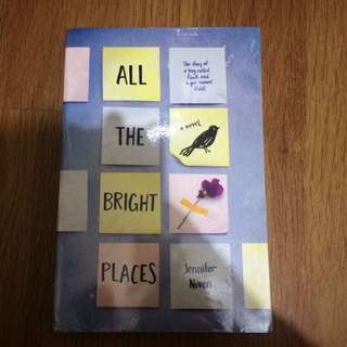 All The Bright Places (REPRICED)