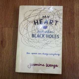 My Heart And Other Blackholes (repriced)
