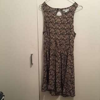 Cotton On Women's Dress, Size Small