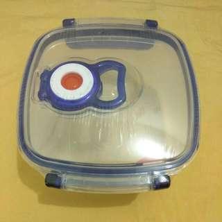 Vacuum Airtight Box