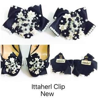 Ittaherl Clip B