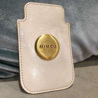 Mimco iPhone 4/4s Slip Case