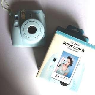 Instax Mini 8 Camera