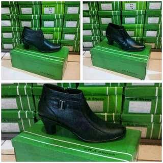 R.A Shoes High