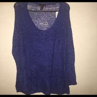 H&M Sweater Rajutan