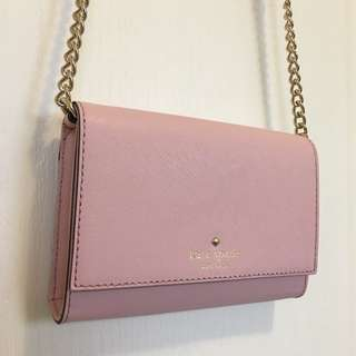AUTHENTIC Kate Spade ♠️ crossbody/clutch bag