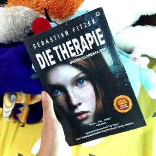 Die Therapie: Misteri Hilangnya Josy By Sebastian Fitzek