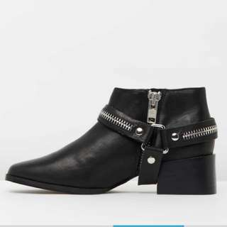 Sol Sana Eddie Boots Size 38 (7)