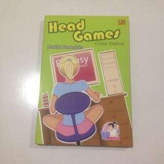Head Games (Cinta Online)