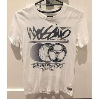Mossimo 'Marca Confiada en' T-shirt