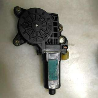 Hyundai Sonata Power Window Motor (F/L)