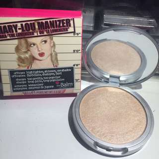 Marylou Manizer Highlighter