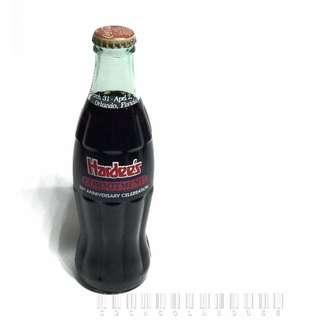 Coke: Hardee's Commitment!