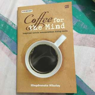 Coffee For The Mind