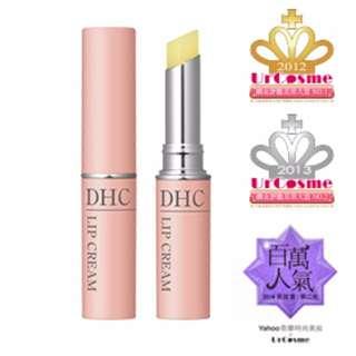 DHC 純欖護唇膏1.5g 日版現貨