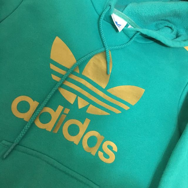 Adidas Hoodie/Sweater