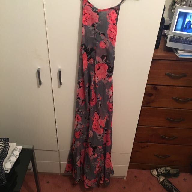 ASOS Evening Gown, Size 8