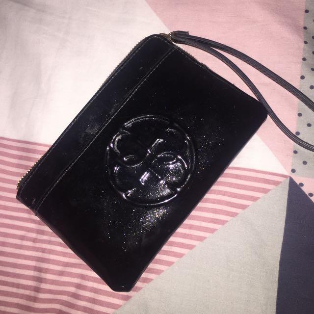 Authentic Guess Mini Clutch