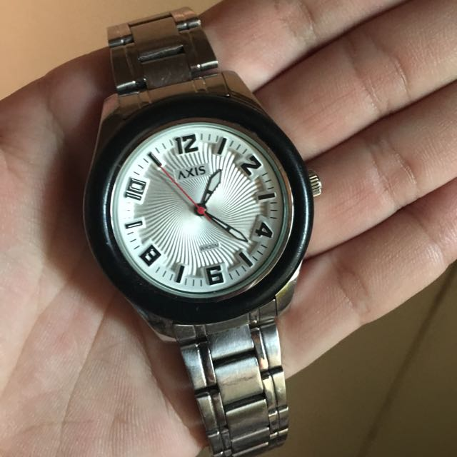 Axis oversized Watch ( For Women)
