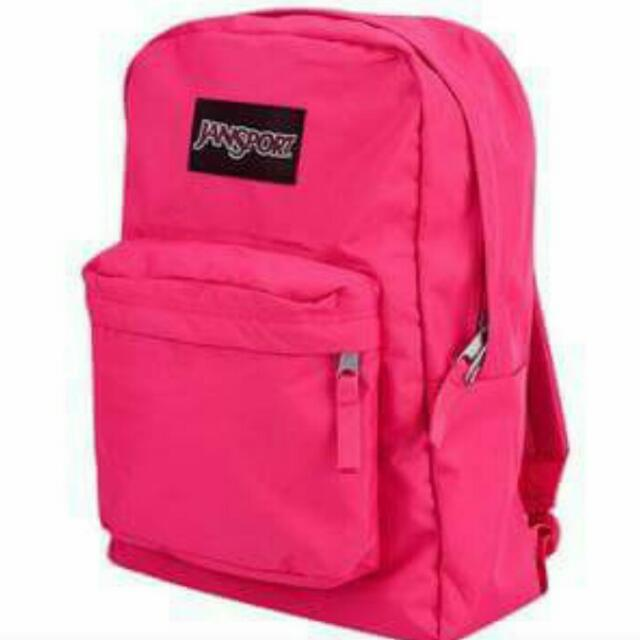 Backpack Jansport