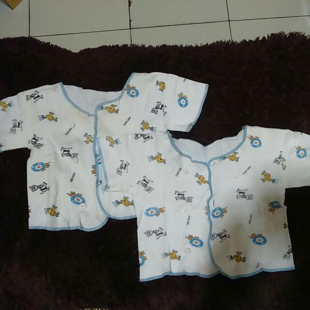 Baju Bayi Newborn
