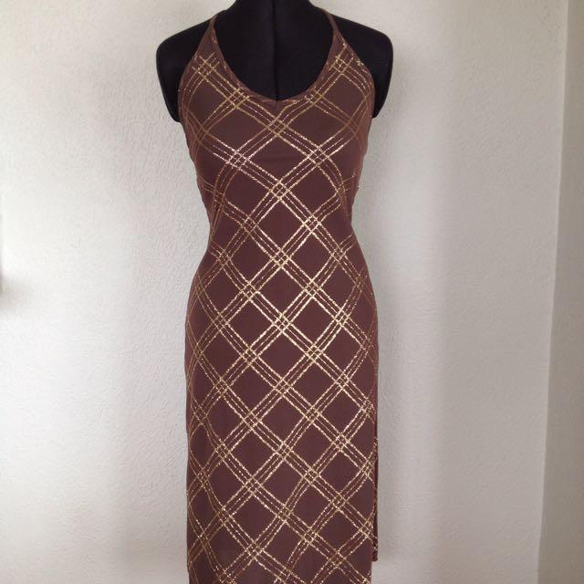 BARDOT Party/Club Dress - Size S/8