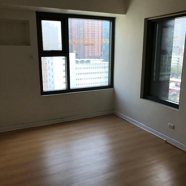 Bare Studio Type Condominium Unit For Rent In Makati
