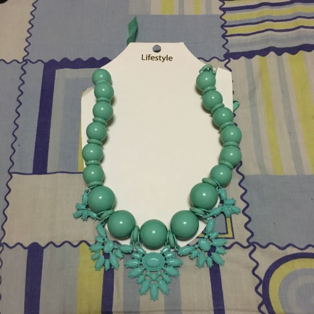 Big Statement Necklace