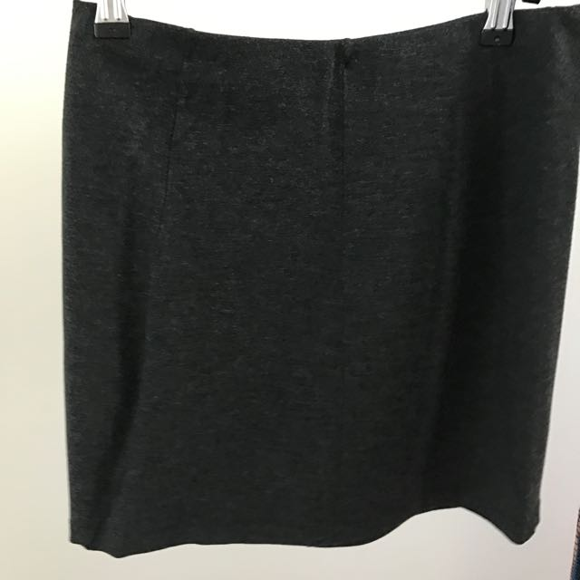 Country Road Body Con Skirt
