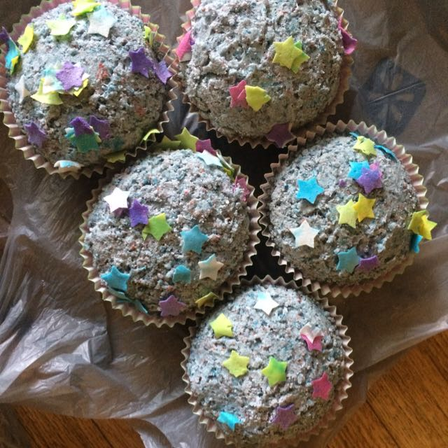 Cupcake Bathbombs