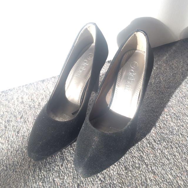 Debut Heels