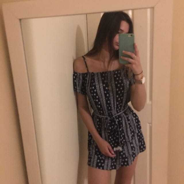 DISH dress