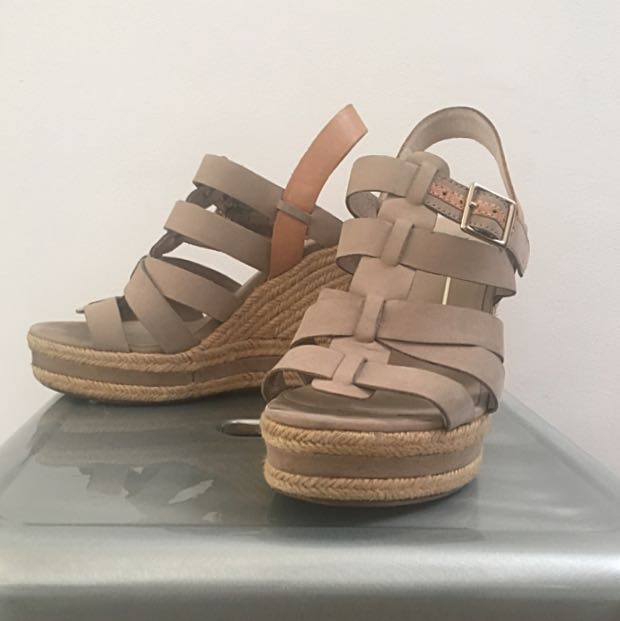 Dolce Vita Espadrille Sandals