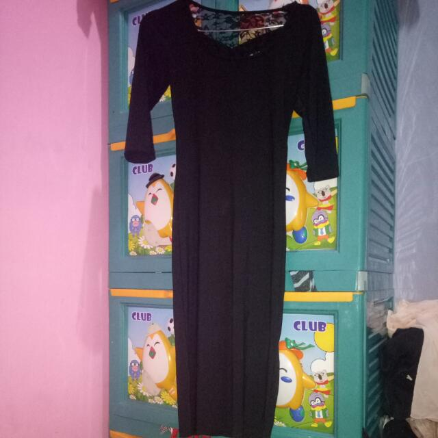 Dress Bagus