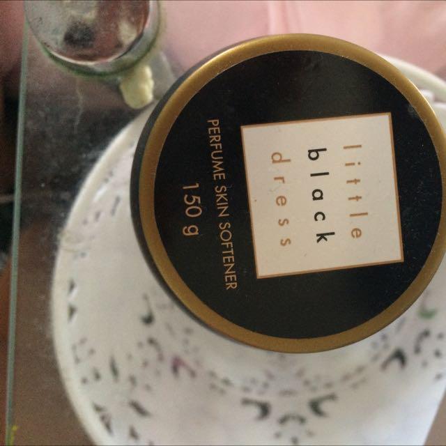 Face Softener Cream