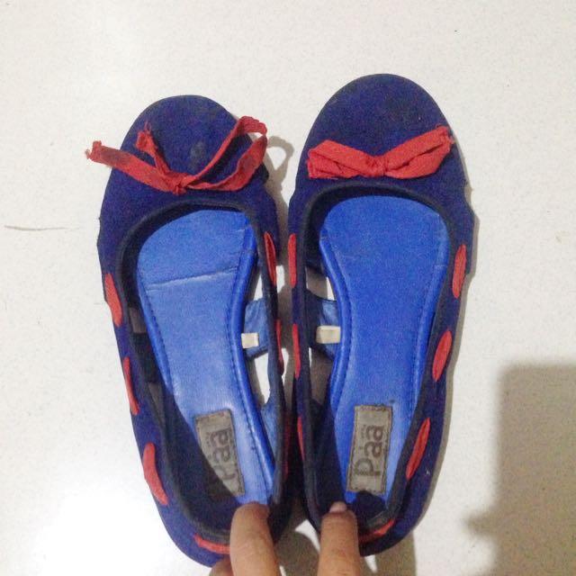 flatshoes Paa