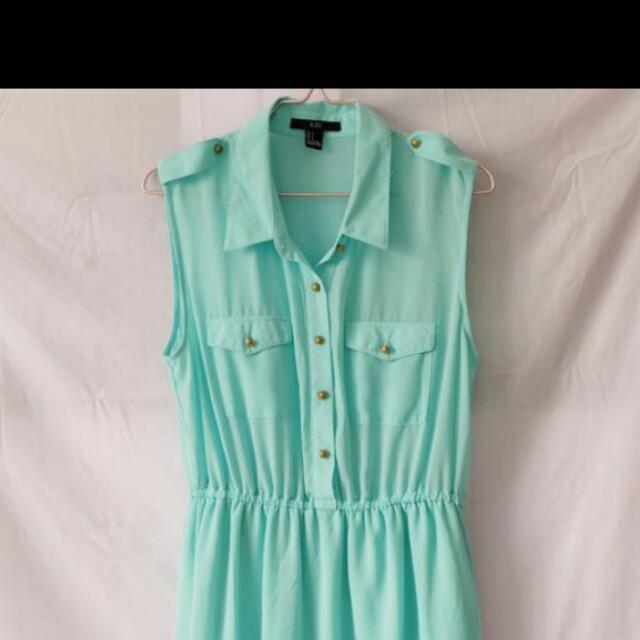 Forever21 tosca Dress