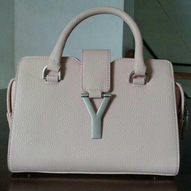 Handbag From Ysl