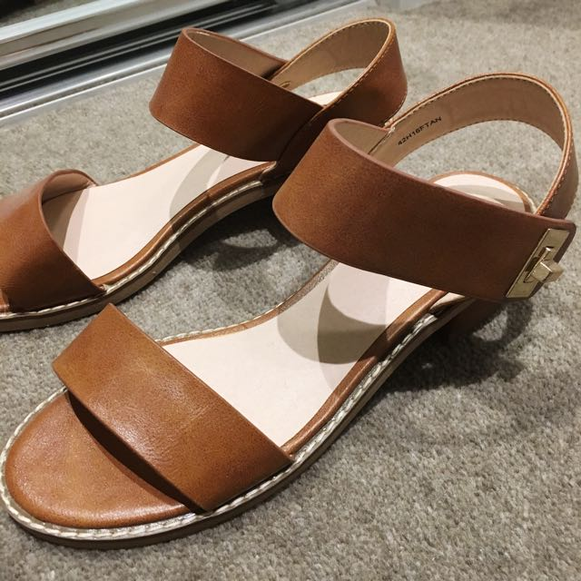 Heartbreaker Sandals