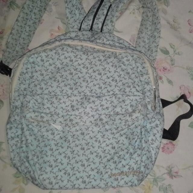Heartstrings Backpack (RUSH)