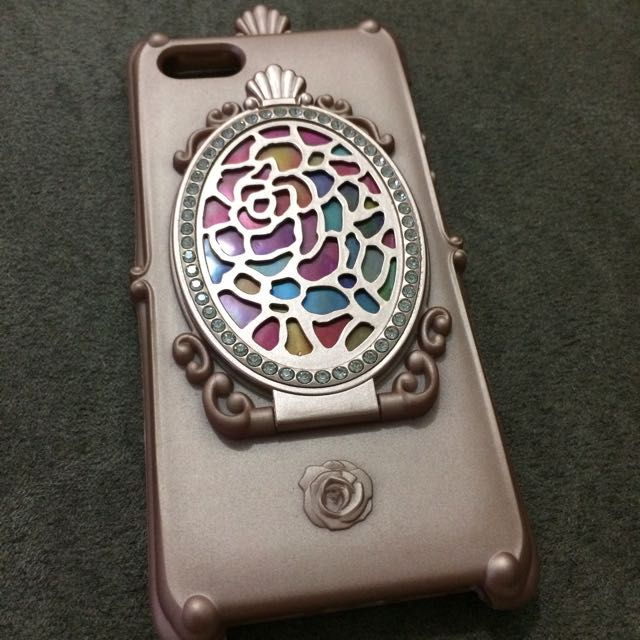 Iphone 5/5s Mirror Case