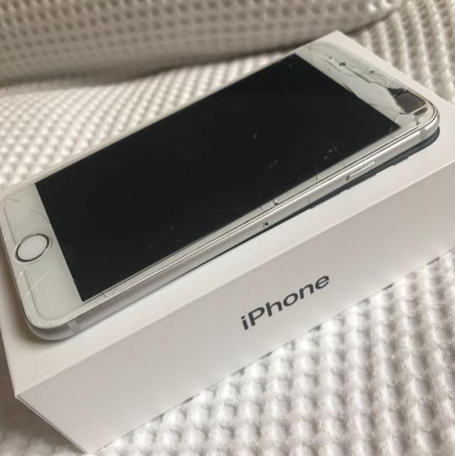 iPhone 6, 64gb UNLOCKED