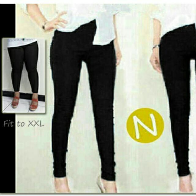 Jeans Legging XXL