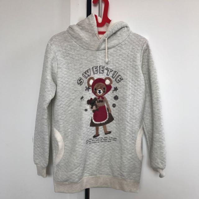 Korean Cute Sweater